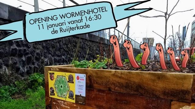 Wormenhotel Ruijtergaard
