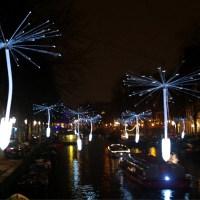 Aanmelden rondvaart Amsterdam Light Festival