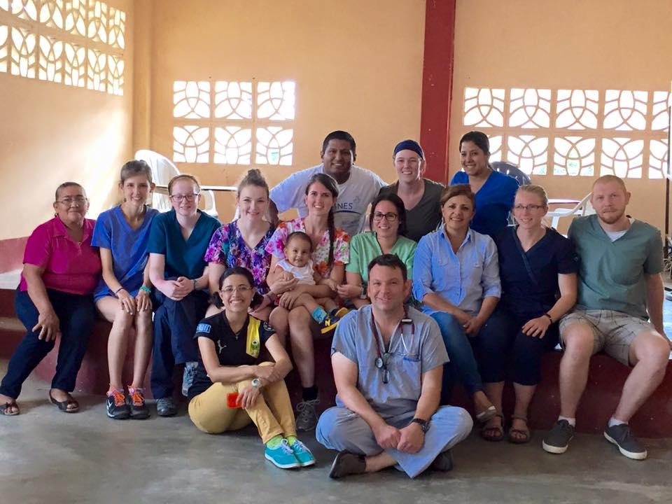 Work & Volunteer Abroad - Be World Ready | Niagara College Canada