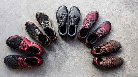 Schuhe von VIVOBAREFOOT