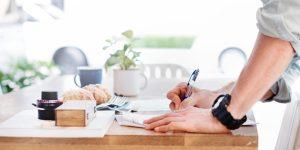 Side Hustle and Full Time Job