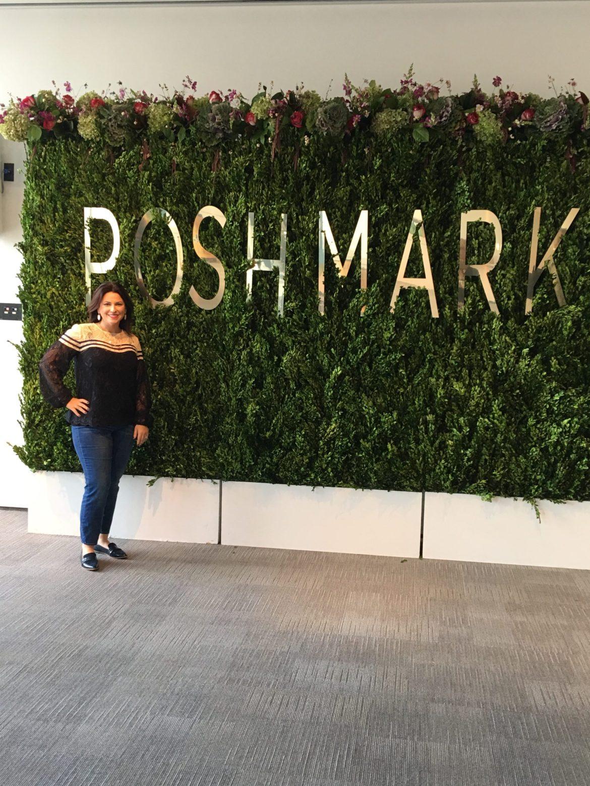 Bexa Boss Lady at Poshfest 2017