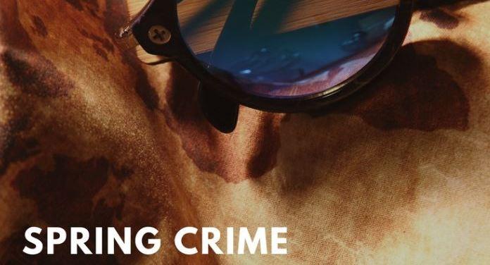 Spring Crime Prevention Tips