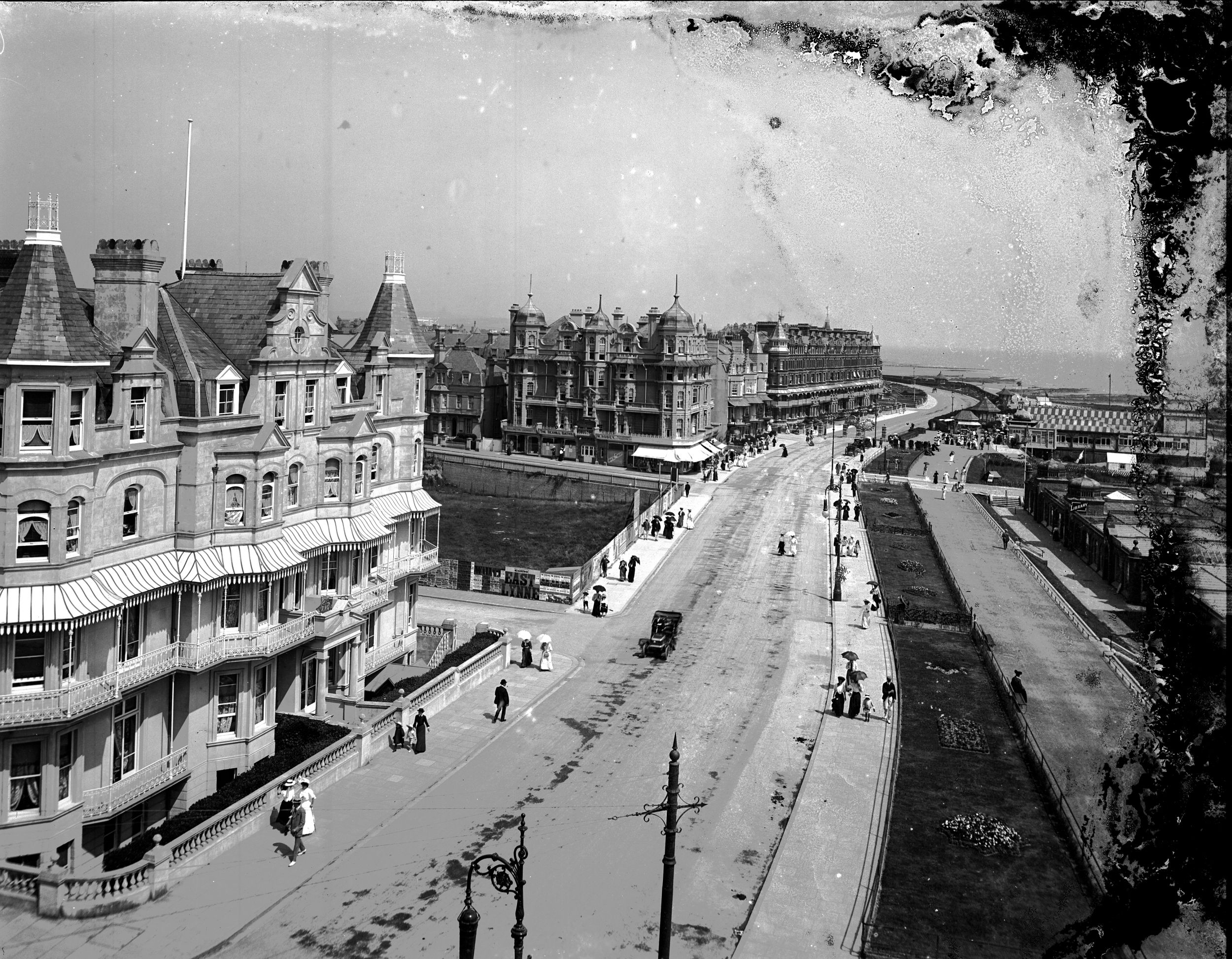 Bexhill's Heritage