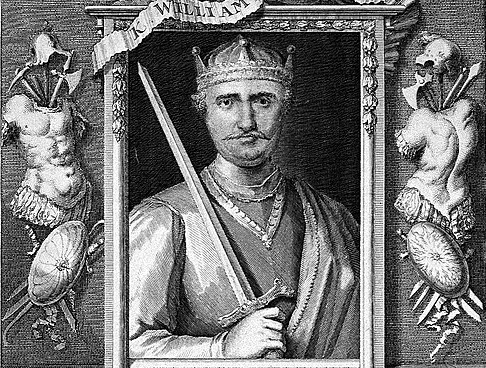 Writing a Biography of William the Conqueror