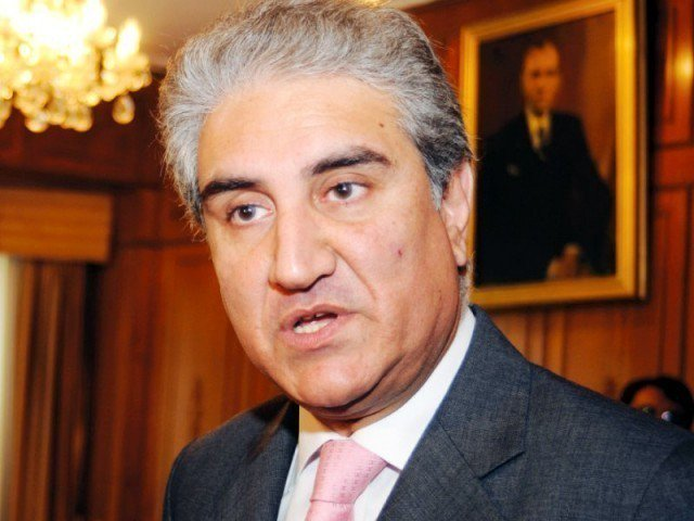 Photo of FM Qureshi says govt still committed to agreement with BNP-M