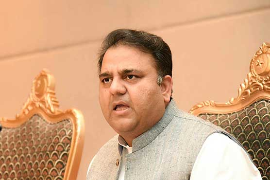 Photo of DRAP approves Pakistan's first COVID-19 testing kit: Fawad Chaudhry