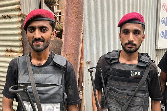 Photo of RRF personnel hailed as heroes for averting PSX assault