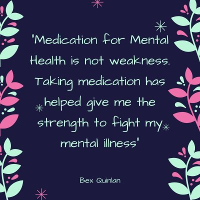 Medication for Mental Illness