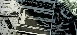 Queer Porn Film Festival Program