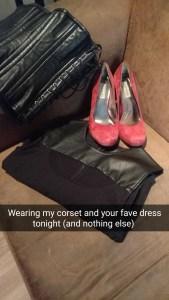 Clothing Snap