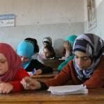 التعليم في حلب