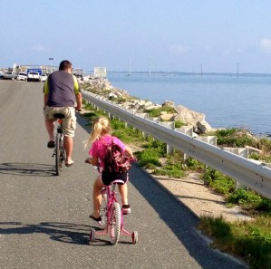 Best Beaches for Families: St. George Island, Florida