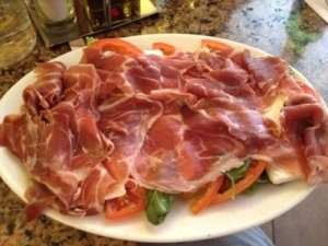 My Current Obsession – Proscuitto