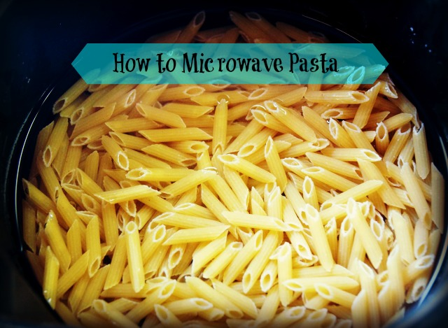 The Secret to Quick Meals on Busy Nights – How to Microwave Pasta and Ground Beef