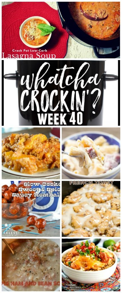 We are kicking off the first week this year with some awesome recipes! Be sure to check out one of our favorites, Crock Pot Cheesy Salsa Chicken.
