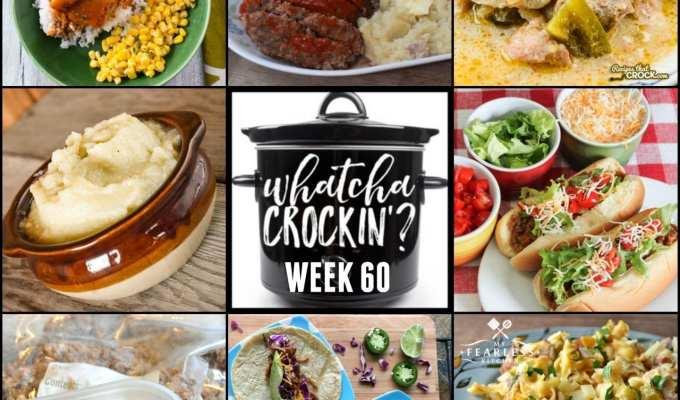 Instant Pot Meatloaf – Whatcha Crockin' – Week 60