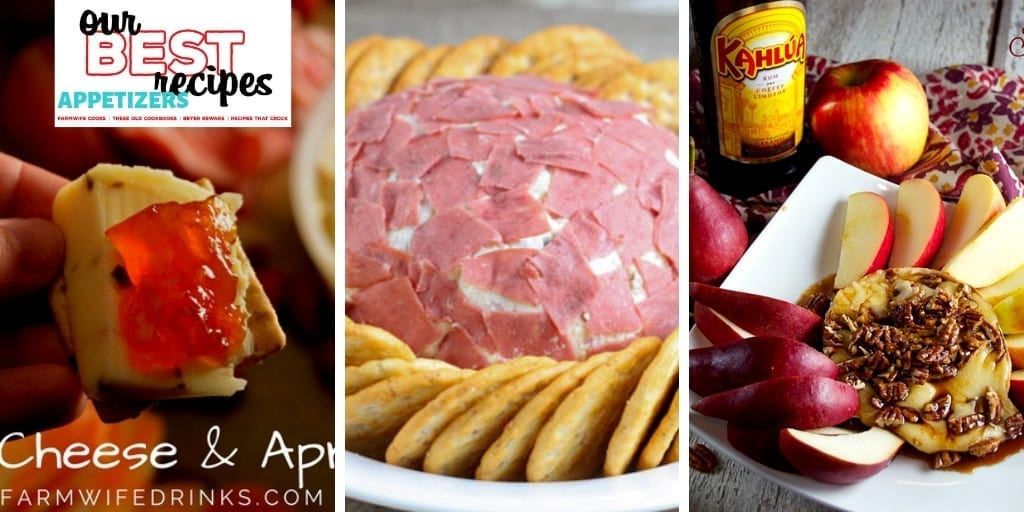Having the best appetizer recipes in your back pocket is always important. It doesn't matter if it is a Christmas party, girl's night, game night or birthday party, people love to have snacks. #appetizers #Bacon #Cheese