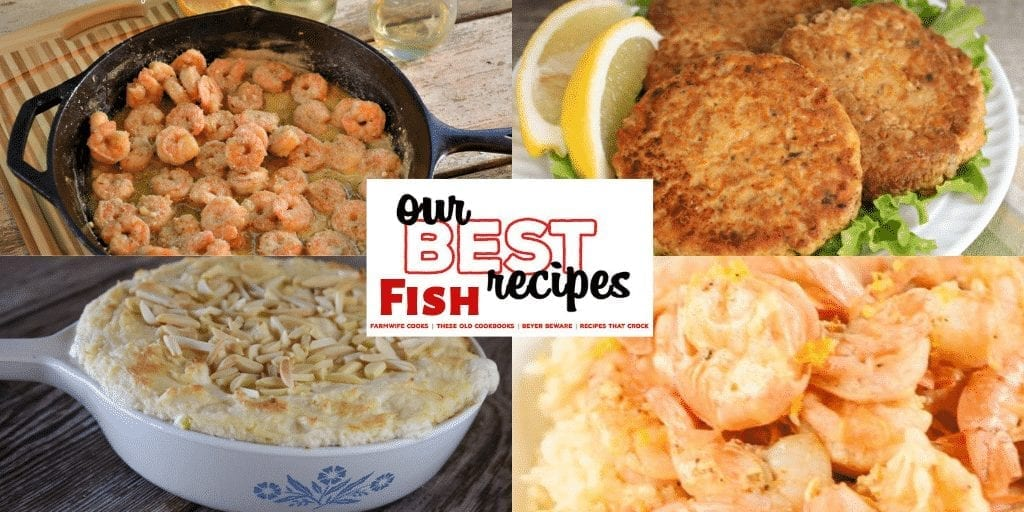 Our Best Fish Recipes