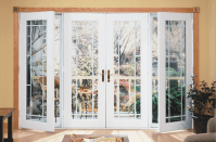 Amerimax Vinyl Patio Doors Sales & Installation. 30+ years