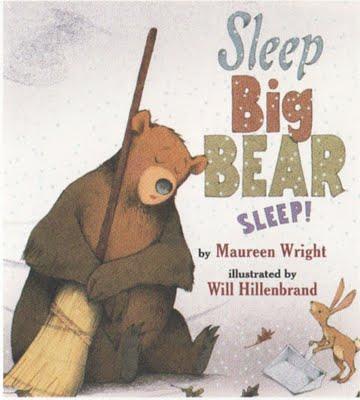 sleep big bear