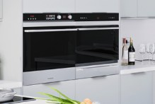 built-in ovens crown imperial