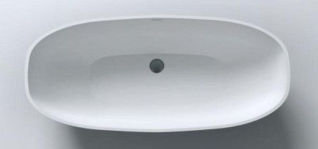 Waters Elements- Dawn Freestanding Bath 6