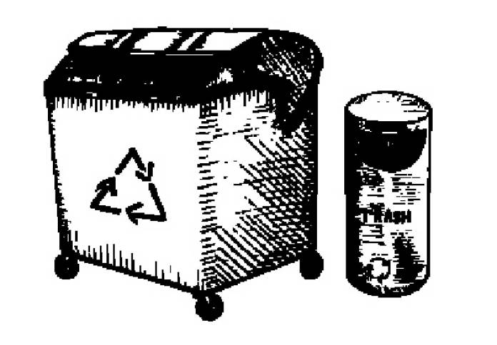 Waste-Alkantar