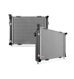 beyond 4x4 parts cooling radiators jeep zj grand cherokee radiator 1996 1997 [ 1500 x 1500 Pixel ]
