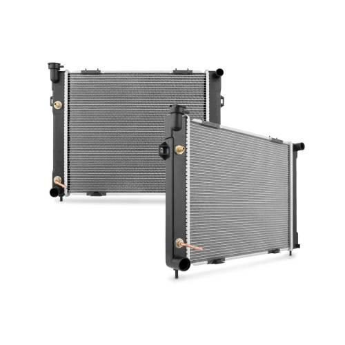 small resolution of beyond 4x4 parts cooling radiators jeep zj grand cherokee radiator 1996 1997