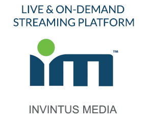 Live and On-Demand Streaming Platform