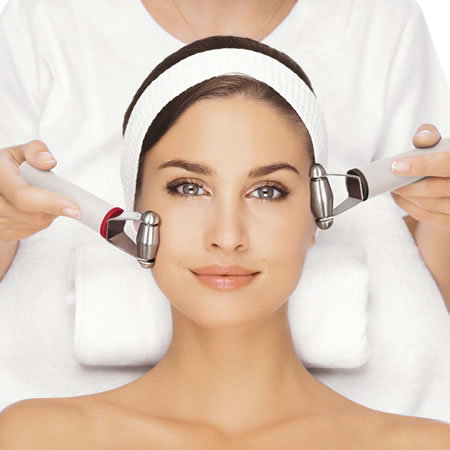 Hydradermie: THE STAR TREATMENT