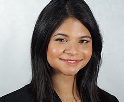 Rachel Thomas | Manager