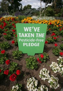 Pesticide Pledge