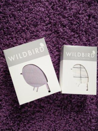 WIldbird ringslings