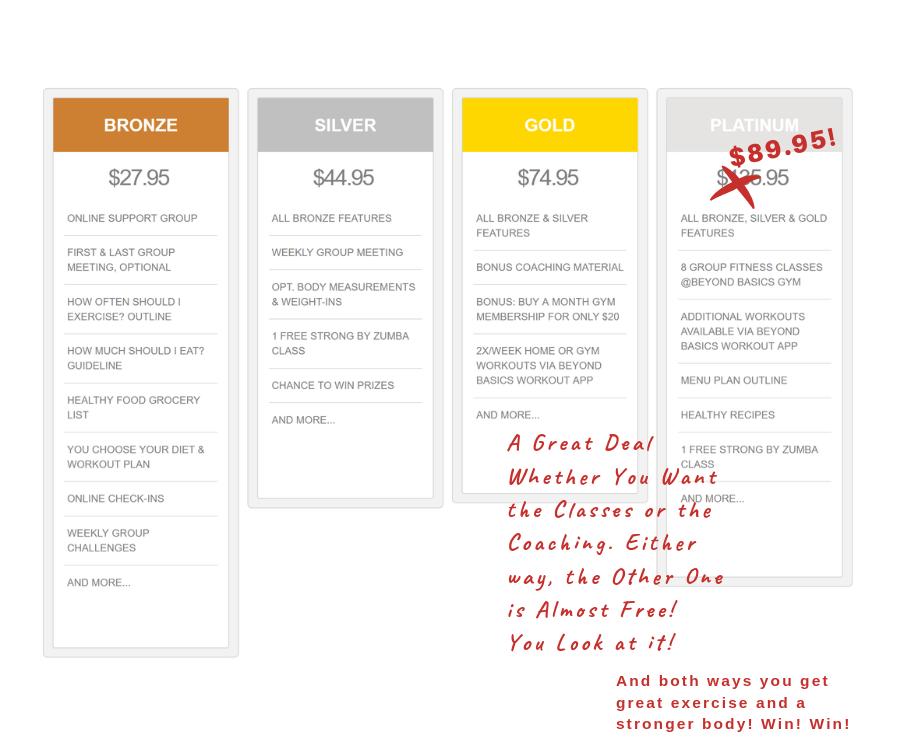 Sale Price Box