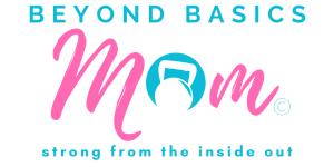 Mom Fitness Logo w brand motto (2)