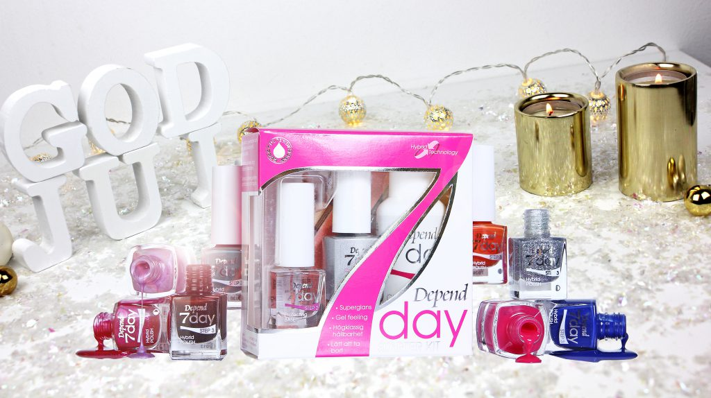 depend-7-day-starter-kit-and-nail-polishes