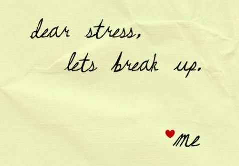 How Stress has been Sabotaging You!