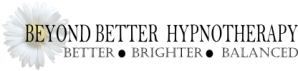 Beyond Better Hypnotherapy Logo