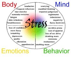 stress-diagram