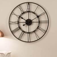 Bertha 60cm Wall Clock - Industrial Clocks