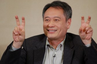 Ang Lee's Birthday and Next Film