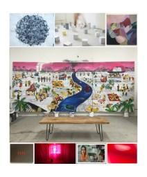 Artists from China, Hong Kong, and Taiwan Participate in Bushwick Open Studios