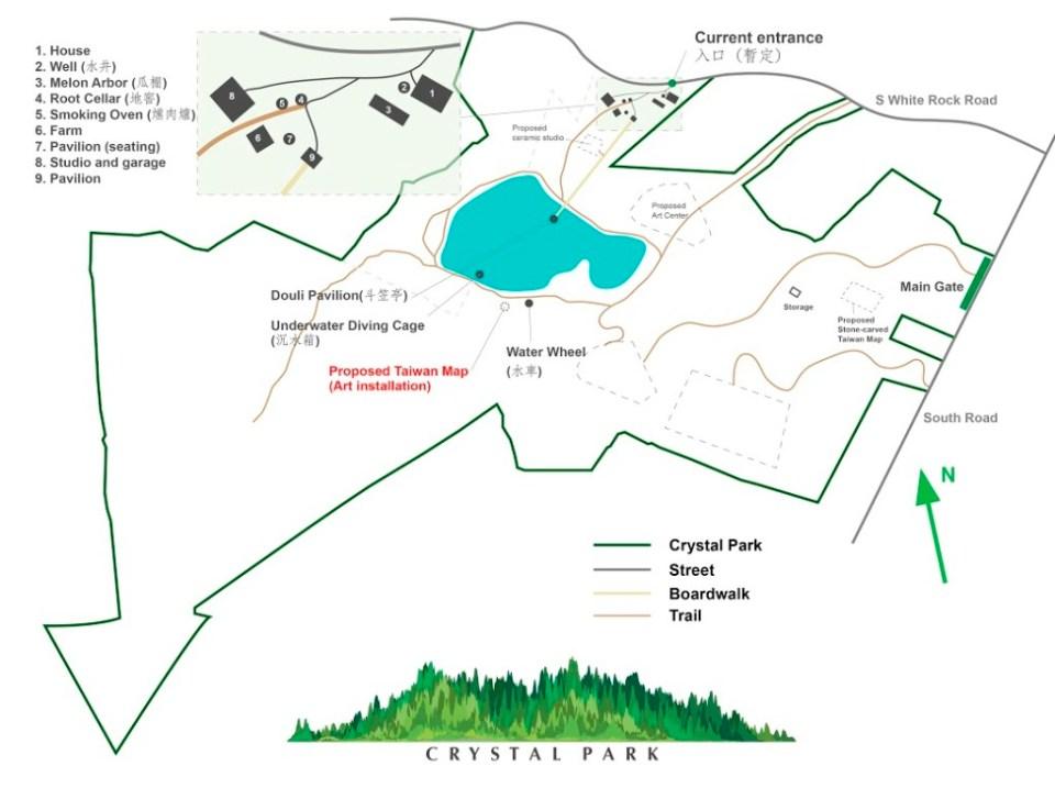 Crystal Park Map-O-01