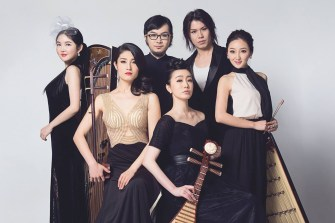 "Six Chinese Musicians Bring ""The Charm"" to Carnegie Hall"
