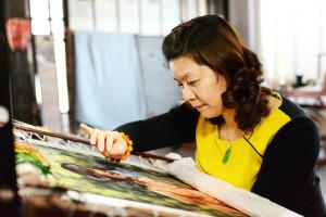 Wang Lihua (王丽华)