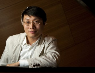 From Storytelling to Ideas of Sound and Vision: Lei Liang's Composer Portrait at Miller Theatre