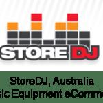 Jeremy Leitch, Store DJ