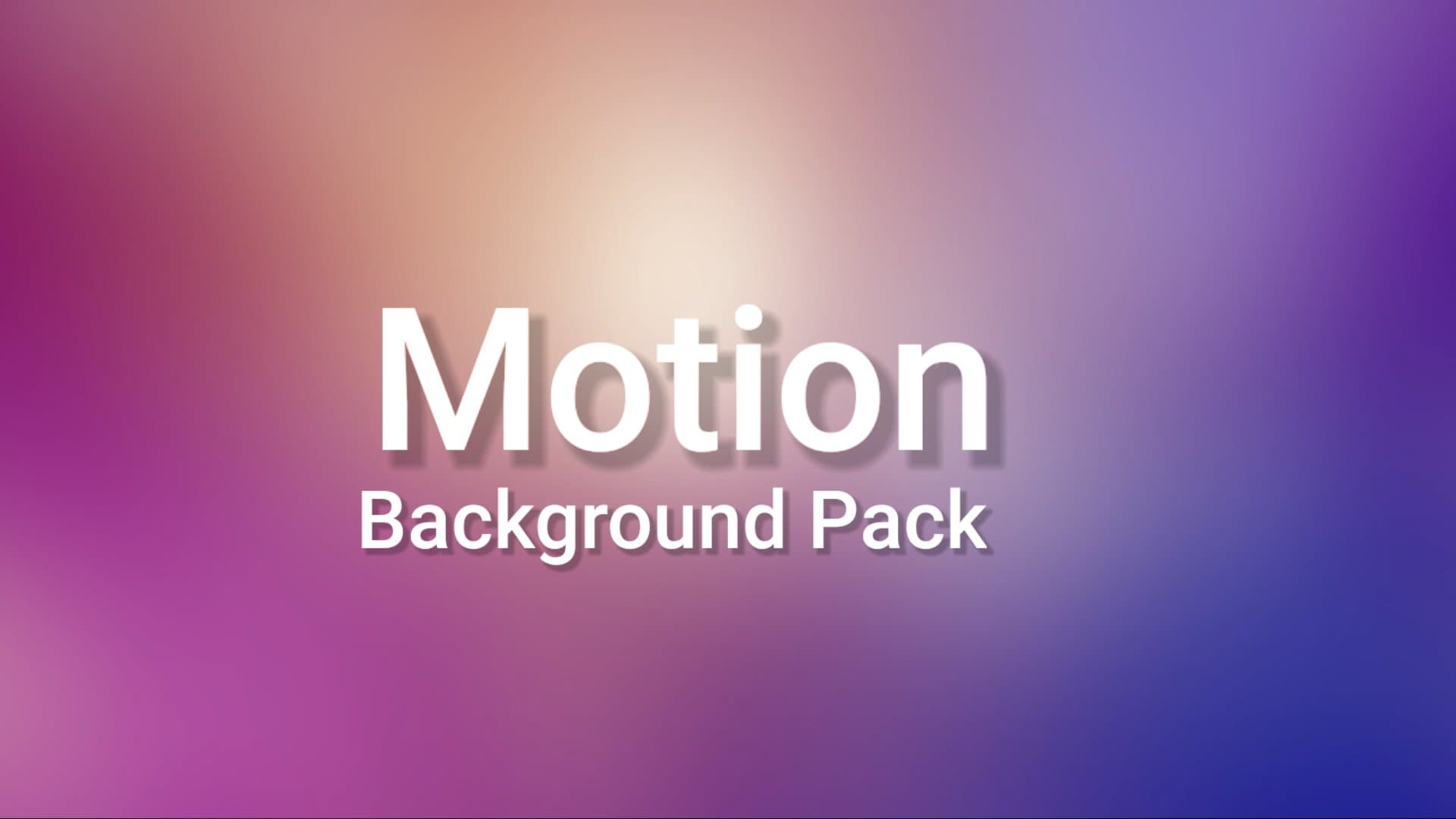 Read more about the article Motion-Background-Pack-1